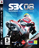 SBK-08: World Superbike 2008 (PS3)