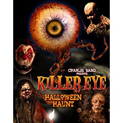 Killer Eye: Halloween Haunt