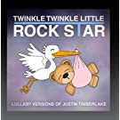 Lullaby Versions of Justin Timberlake