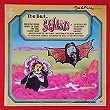 GENESIS Best Dbl LP Vinyl VG+ Cover VG GF 1976 Buddah BDS 5659