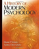 img - for A History of Modern Psychology book / textbook / text book