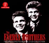 The Everly Brothers The Absolutely Essential 3CD Collection