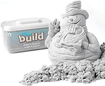 Brookstone Sand Build