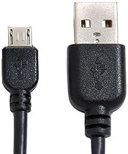 BlueAnt SP-USB-CBL-50 BlueAnt Pump USB Cable, Black