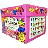 Little Miss Complete Collection Box Set by Roger Hargreaves