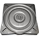 Amazon Com Swivel Plate For Chair Barstool Tv Stand