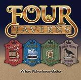 冒険者の宿繁盛記(Four Tavern )