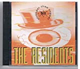 Stranger Than Supper by Residents (1993-11-29)