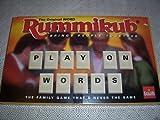 The Original Word Rummikub