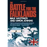The Battle for the Falklands ~ Max Hastings and Simon...