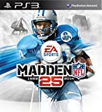 Madden NFL 25 - PS3 [Digital Code]