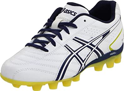 Buy ASICS Lethal GS 4 Soccer Shoe (Little Kid Big Kid) by ASICS