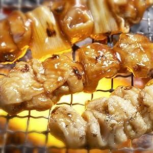 お家が焼き鳥屋さん!宮崎県産若鶏  焼き鳥50本セット【冷凍】
