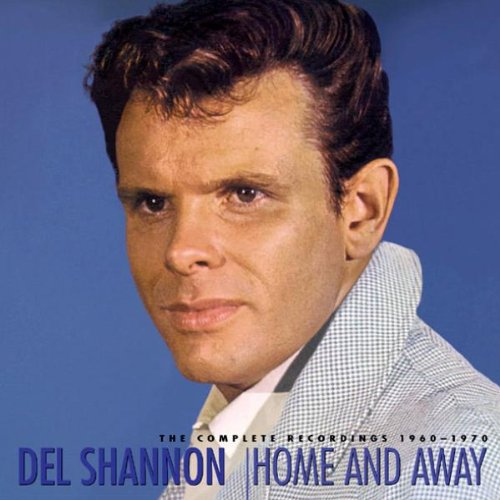 DEL SHANNON - Home And Away 1960-1970 (Bcd 1 - Zortam Music