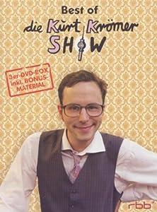 Die Kurt Krömer Show - Best of [3 DVDs]