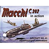 Macchi C.202 in Action - Aircraft No. 41