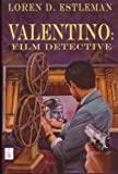 img - for Valentino: Film Detective book / textbook / text book
