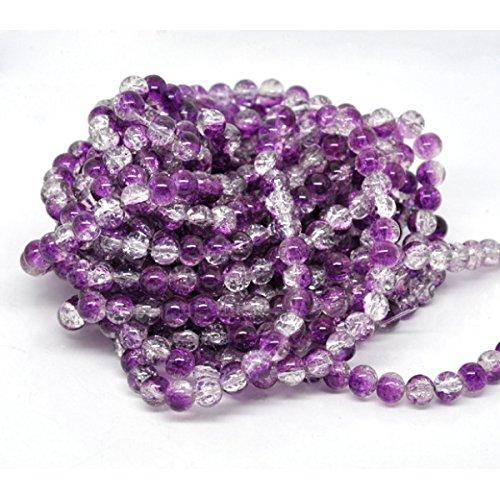 -violet-transparent-lot-de-100-perles-de-verre-craquele-8-mm-l12222