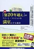 (新版)「築20年超え」のアパート・マンションを満室にする秘訣
