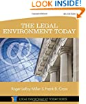 The Legal Environment Today (Miller B...