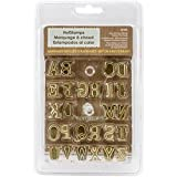 Walnut Hollow Hotstamps Alphabet Set