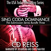 Sing Coda Dominance: Submission Series Bundle #3 | CD Reiss
