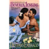 Destiny's Embrace ~ Beverly Jenkins