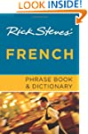 Rick Steves' French Phrase Book and D...