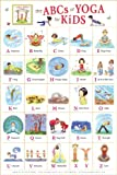 img - for The ABCs of Yoga for Kids Poster book / textbook / text book