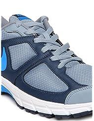 Nike Men Grey Air Profusion II Sports Shoes 11 UK