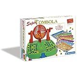 Clementoni 12957 Super Tombola, 48 Cartelle