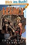 Star Wars: Legacy Volume 5 The Hidden...