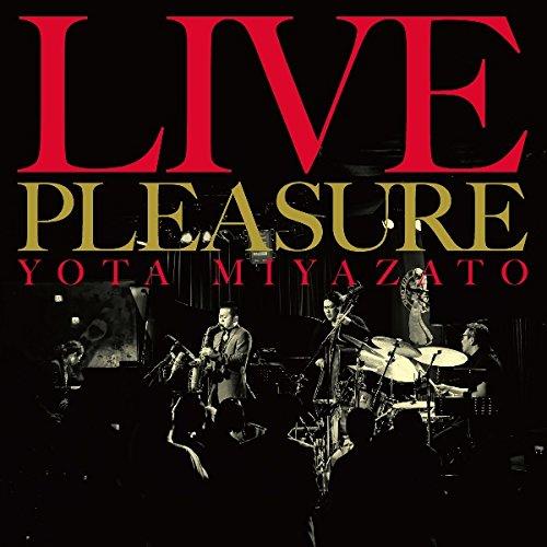 ワーナーミュージック・ジャパン 宮里陽太 LIVE PLEASUREの画像