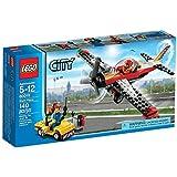 LEGO City - Aeropuerto: avión de pasajeros (60019)