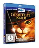 Image de BD * Der gestiefelte Kater 3D [Blu-ray] [Import allemand]