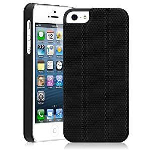 CaseCrown Omni Case (Black) for Apple iPhone 5