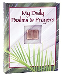 My Daily Psalms and Prayers