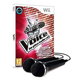 The Voice: La Plus Belle Voix + 2 Micros