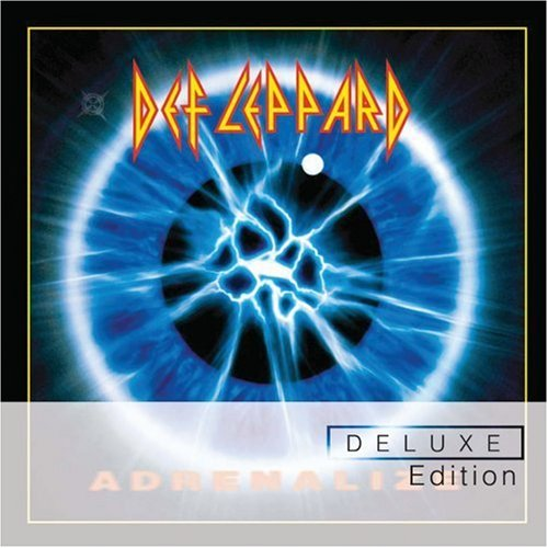 Def Leppard - Adrenalize [Deluxe Edition] - Zortam Music