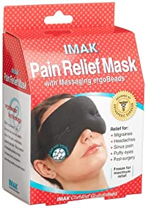 Imak  Pain Relief Mask (Pack of 3)