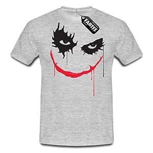 FABTEE - Joker - Männer T-Shirt
