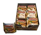 Ferrero Hanuta Chocolate Hazelnut Candy Wafers 36 count