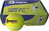 R-MAX CRICKET TENNIS BALL GENEX