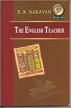 """an analysis of the english teacher by r k narayan """"the english teacher"""", written by rk narayan tells a story of an english-teaching college professor, namely krishna who leads a mundane, routine hostel life, even though he had recently been married and has a kid."""