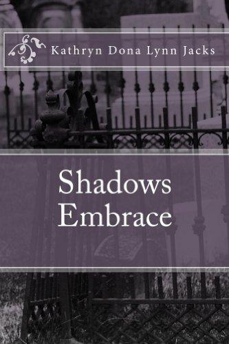 Book: Shadows Embrace by Kathryn Jacks