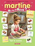 MARTINE AS-TU TROUV T.11 : FAIT LA C...