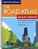 Rand McNally Deluxe Midsize Road Atlas (Rand McNally Midsize Road Atlas: Large Scale)