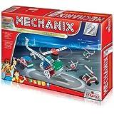 Kids Mandi Zephyr Metal Mechanix-2