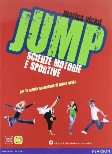 Jump. Con espansione online. Per la Scuola media
