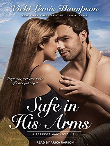 Safe in His Arms (Perfect Man)